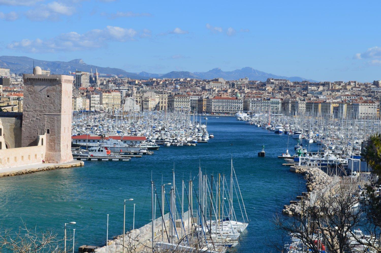 Marseille vieux port centre bouddhiste menlha - Adresse du port de marseille ...