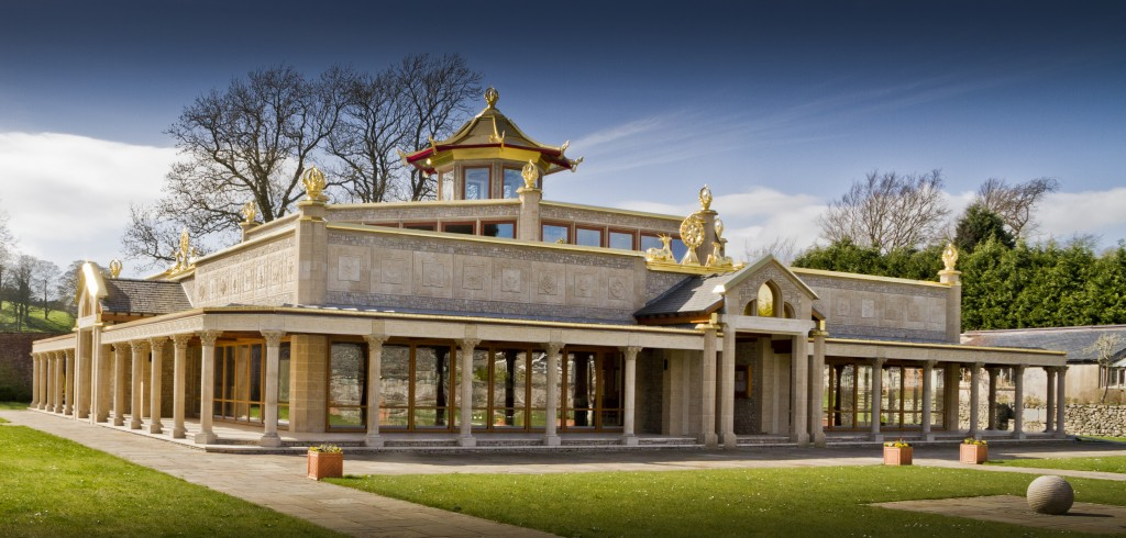 manhjushri-temple
