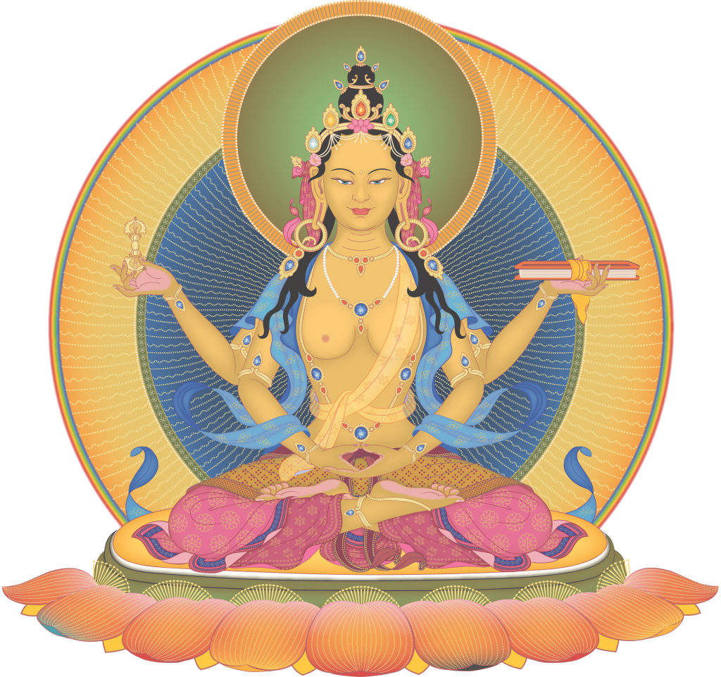 Prajnaparamita 2_transparent