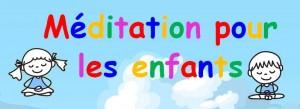 méditation pour les enfants 2 - Copie