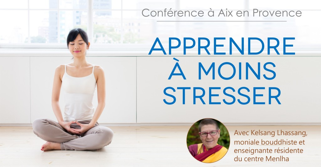 Conférence Aix - event FB